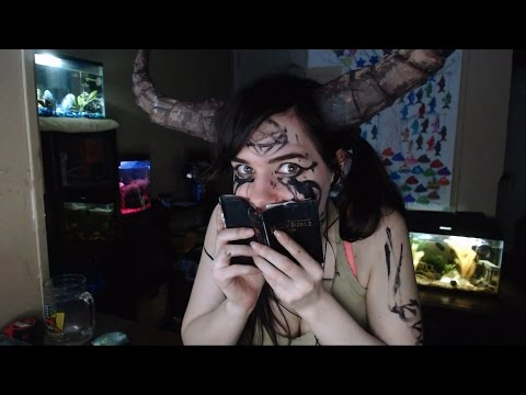 Pooflower Twitch Stream: May 13, 2017 HAPPY PRE MOMMA DAY #painting #makeup