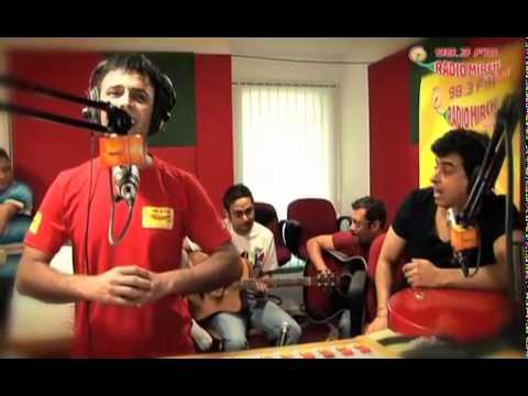 RJ Naved jams with Euphoria on 'Dhoom pichak dhoom'