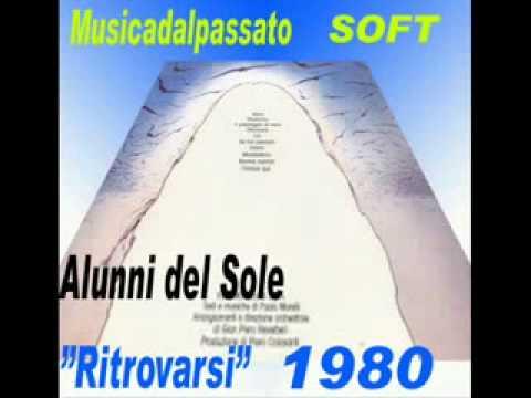 Alunni del Sole - Ritrovarsi (1978).flv