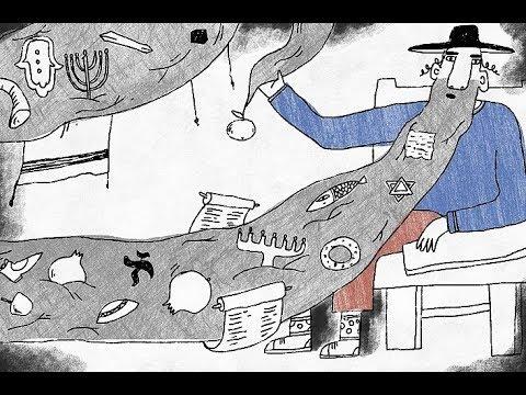 Лекция «Почему евреев все не любят?» | Юрий Табак
