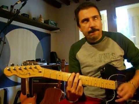 Earth Wind & Fire - September (guitar chords)
