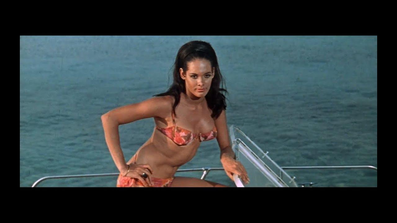 James Bond 007: Thunderball - Official® Trailer [HD]