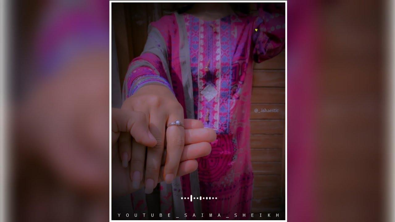 New Female Version Full Screen Girls Whatsapp Status Female Sad Song status whatsapp status❤😍