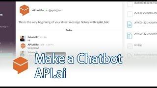 Як зробити чатбот з Dialogflow - АФІ.ІІ