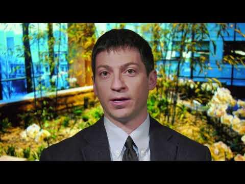 Dr. Matthew Davids on advances in CLL treatment | Dana-Farber Cancer Institute