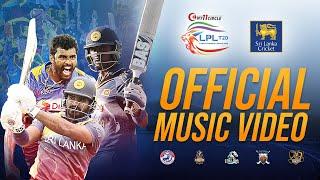 Lanka Premier League 2020 | Official Theme Song