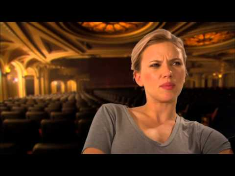 Hitchcock: Scarlett Johansson On Researching Her Role Of Janet Leigh 2012 Movie Behind the Scenes
