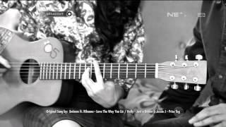 Sheryl Sheinafia & Boy William - Medley Song Cover