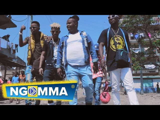 DK KWENYE BEAT - KIJANA WA KAYOLE (OFFICIAL MUSIC VIDEO) [SKIZA 90012433 TO 811]