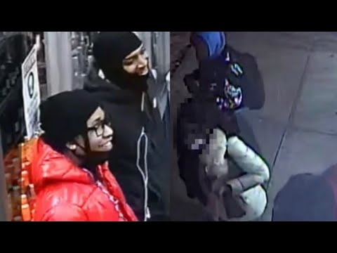 Savages Rob, Beat Woman Who Rejected Their Advances At Harlem Liquor Store
