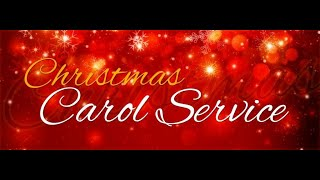 Carol Service 2020