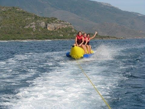 Santiago de Cuba - 4 of 11 - Banana Boat Tour