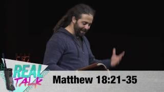 Unlimited Forgiveness (Matthew 18:21-35) - Pastor Daniel Fusco