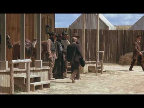 Wyatt Earp - Gunfight at the O.K. Corral in HD 1080p