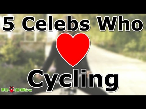 cyclists dating