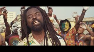 "Rocky Dawuni ""Beats of Zion"""