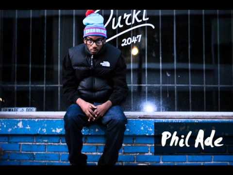 De La Soul  Phil Ade BreakaDawn Freestyle
