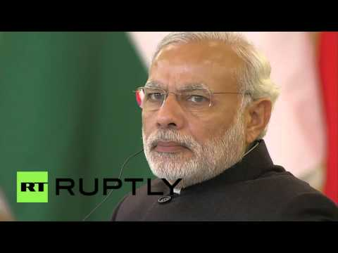 "Russia: Modi says ""Russia is our most loyal partner"" during bilateral talks in Moscow"