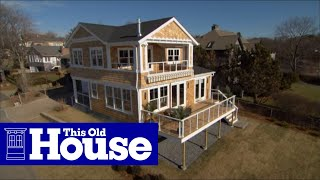 TOH: Trade School- Exclusive Preview of Farewell to Barrington!