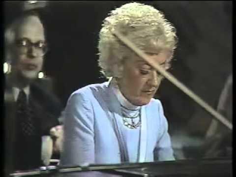 Avalon - Jimmy And Marion McPartland Jam 1975.
