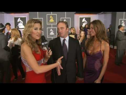 Jay Mohr and Nikki Cox Red Carpet