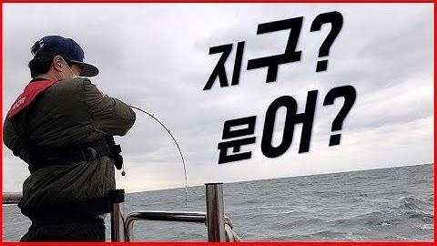 문어낚시 안나올때까지 간다!/최악의 조건 대왕문어 바닥에서 뜯는 방법!/Octopus fishing