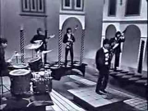 the rolling stones-the last time