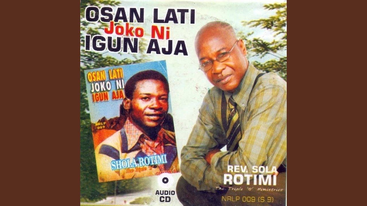 Download Osan Lati Joko Ni Igun Aja