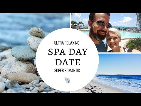 Sanibel Harbour Marriott Day Spa Day - Date and Review