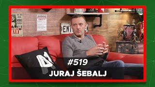 Podcast Inkubator #519 - Marko i Juraj Šebalj