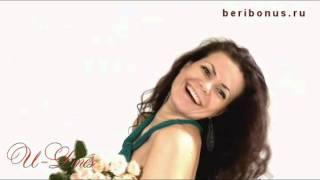 Вечернее платье со скидкой 50% beribonus.ru