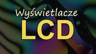 Wyświetlacze LCD [RS Elektronika] #117
