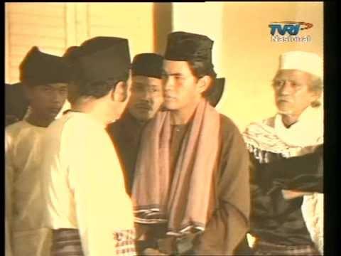 Midun - Sengsara Membawa Nikmat (TVRI) part.1