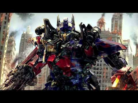 Transformers 3 Trailer Music