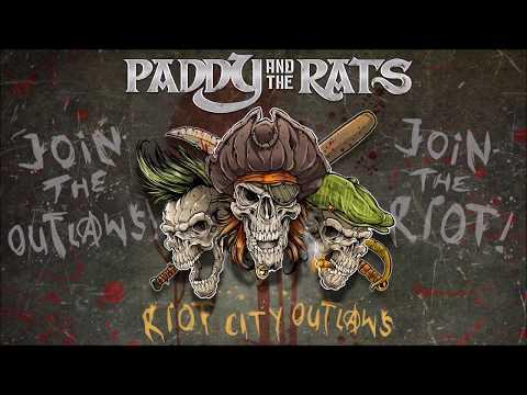 Paddy and the Rats-Castaway lyrics