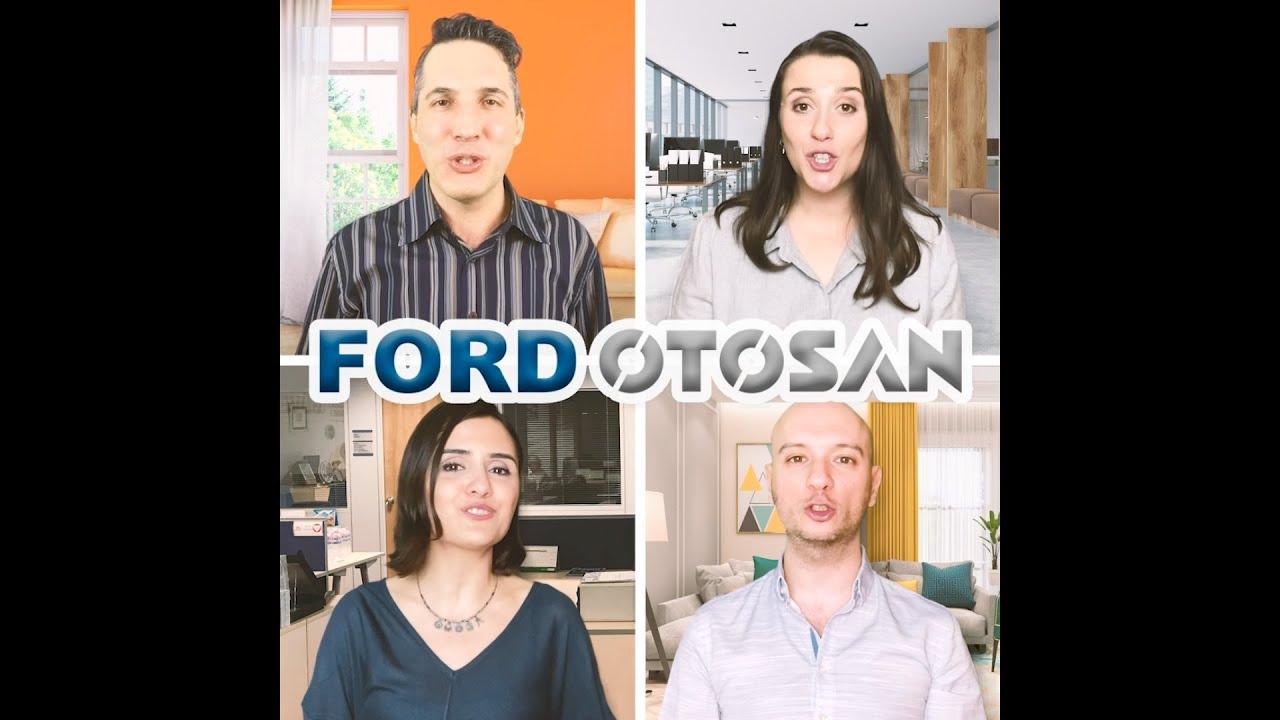 Ford Otosan'la Olmazı Oldurduk
