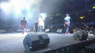 Cover images Vai-lapalam   live stage performance   rabbit mac  shezzay   havocbrothers