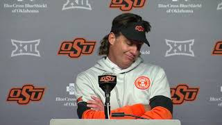 OSU Football: Mike Gundy on loss to OU