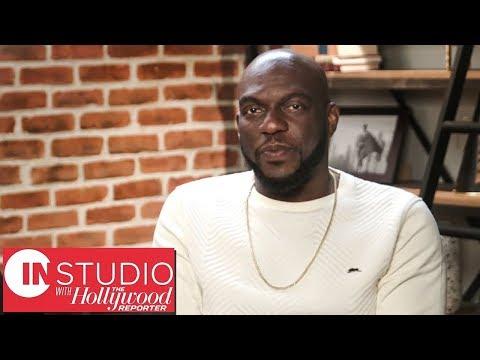 In Studio With 'Queen Sugar' Star Omar J. Dorsey: Working With Oprah Winfrey & Ava DuVernay | THR