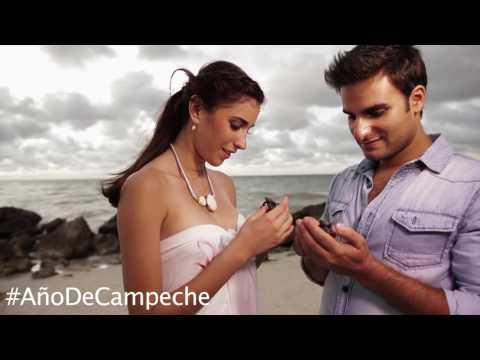 Visite Campeche Mexico