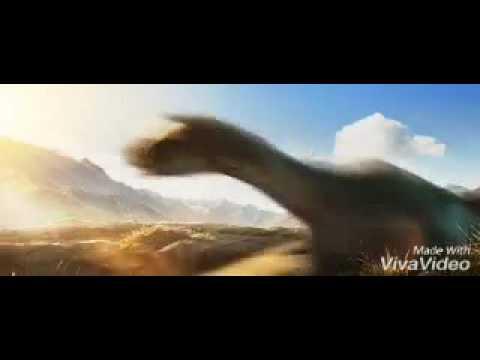 Gorgosaurus w/T-Rex Roar