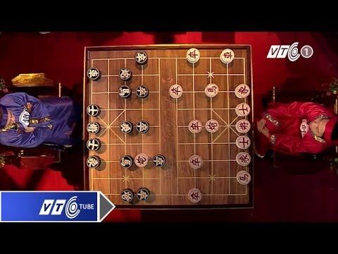 Trạng cờ Quý Tỵ: Vòng 1 - Đỗ Ninh Vs Linh Ngọc | VTC