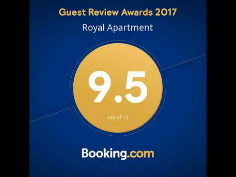 Royal Apartment - Netanya - Israel