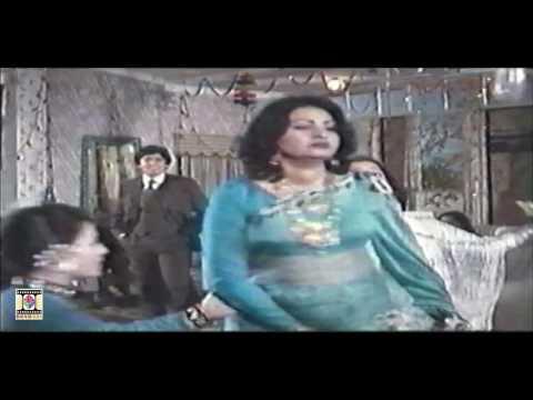 PHOOL GULSHAN MAIN - NAHEED AKHTAR - FILM AIk DIN BAHO KA