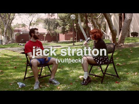 chat with jack stratton (vulfpeck)