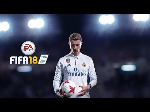 Official FIFA 18 Song: The Amazons - Stay With Me