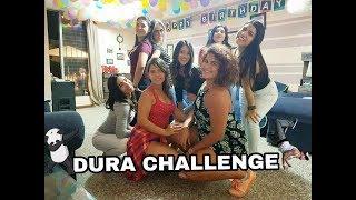 Dura Challenge de Daddy Yankee