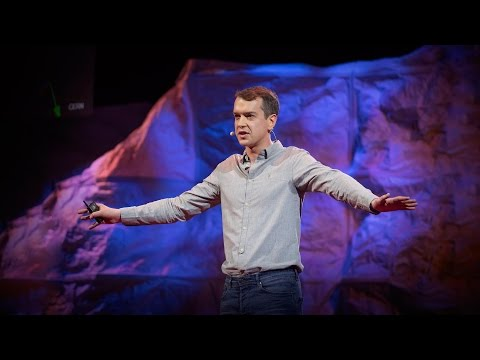 Have We Reached the End of Physics? | Harry Cliff | TED Talks