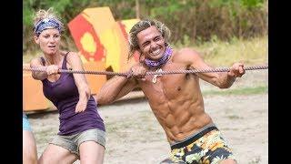 Survivor Ghost Island Finale Odds to Win