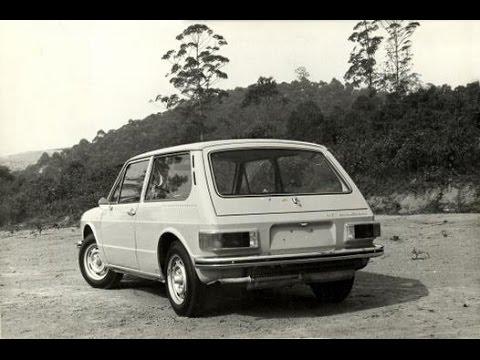 O Mistério da Brasília Standard/Luxo